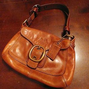 Coach Leatherware Bag